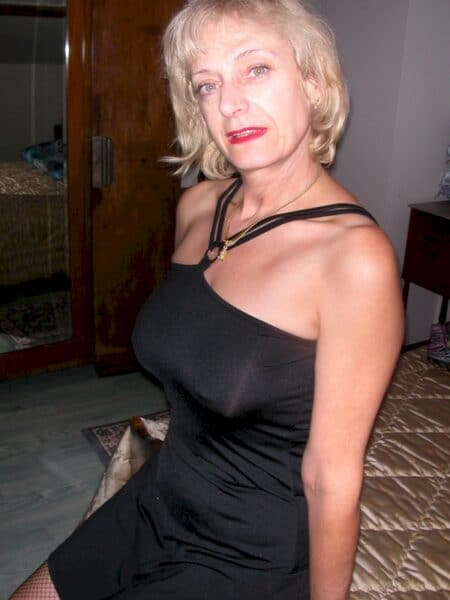 Femme mature coquine recherche un libertin sur le 46 pour du plan sexe