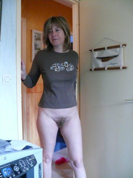 Une femme sexy de Alès pour de la rencontre réelle